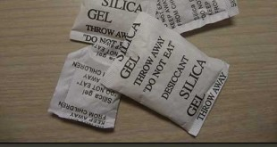 20 Ingenious Ways To Use Silica Gel That You Never Knew