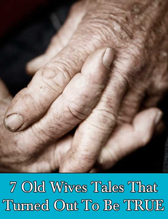 7 stories of old women who turned out to be TRUE