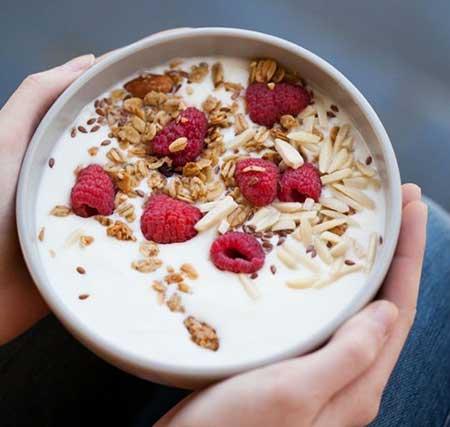 Homemade Simple Yogurt recipe
