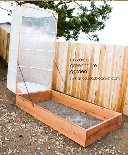 top 10 cheap amp easy diy greenhouses home and gardening ideas