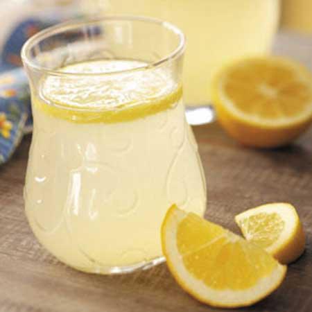 Sparkling Lemonade Recipe