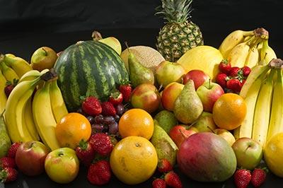 Fruit: