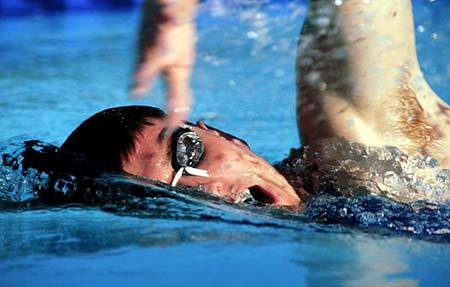 Sink Swimmer's Ear