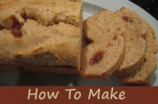 How To Make Ice Cream Bread