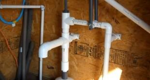 PVC Water Well Hand Pump