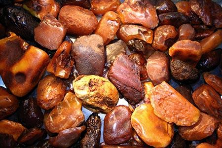 Fragrance Stones