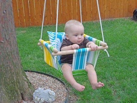 Fabric-Baby-Swing