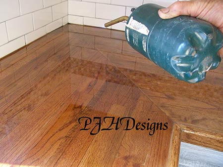 Butcher Block Counter Tops @ 1/10th The CostButcher Block Counter Tops @ 1/10th The Cost
