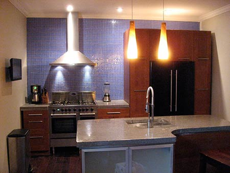 Concrete Countertops for the Kitchen