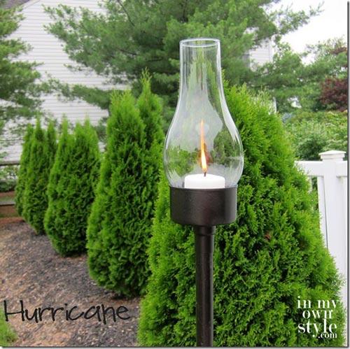 Outdoor Lighting DIY's To Brighten Up Your Summer