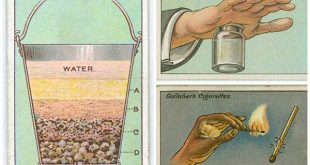 9 Vintage Life Hacks From The 1900s That Actually Still Work
