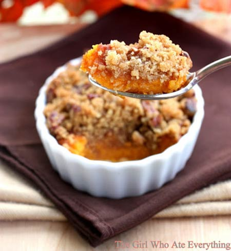 Sweet Potatoes – Ruth's Chris Style