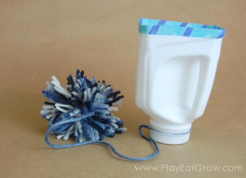 Homemade-Toys-Milk-Jug-Toss