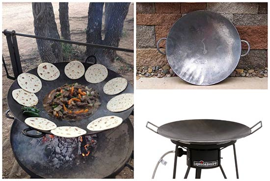 How To Make A Plow Disc Cooker Home And Gardening Ideas