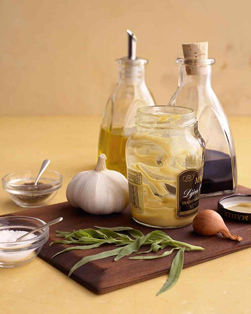 No-Waste Dressing