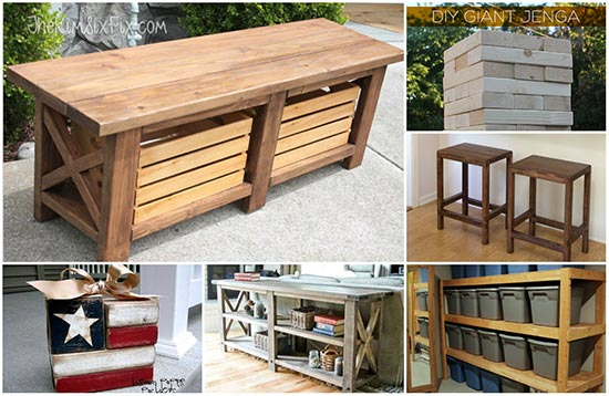 21-things-you-can-build-with-2x4s