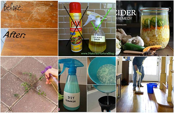 22 daily used products you can simply make at home home for Products you can make at home