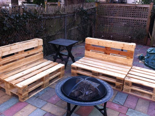 20 diy pallet projects for your homestead home and gardening ideas