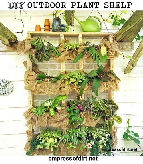 21 Creative DIYs You Can Make With 2x4s Home And Gardening Ideas