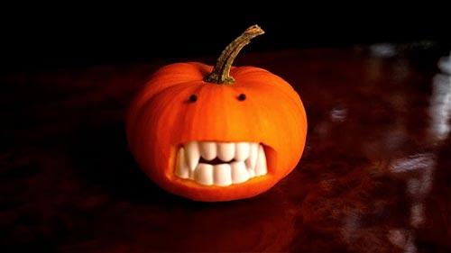 Mini Pumpkin