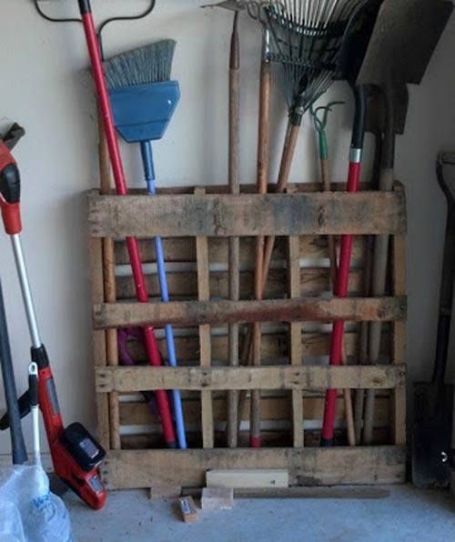 The Tool Organizer