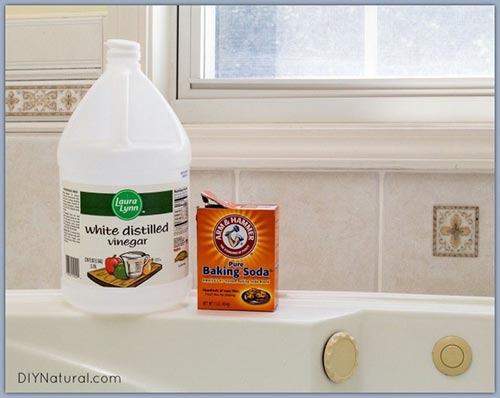 16 ways to deep clean your bathroom and keep it that way How to clean bathtub