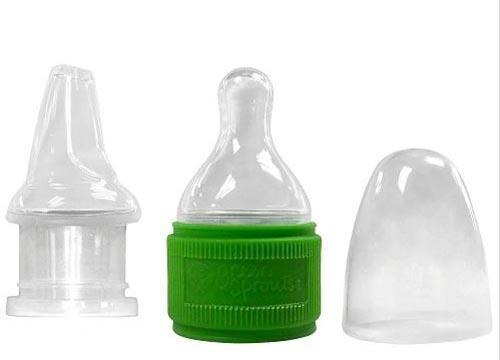 Water Bottle Cap Adapter