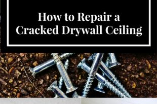 Cracked-Drywall-Ceiling
