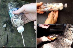 16 Plastic Bottle Hacks for Survival