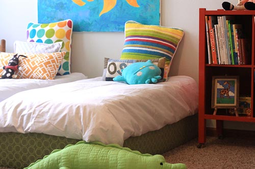 Build Two Toddler Beds for $75