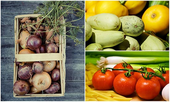 The 12 Easiest Vegetables to Grow at home