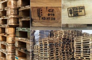 Pallet Info: How To Tell If A Pallet Is Safe To Reuse