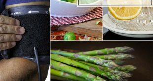 12 Diuretic Foods To Lower Blood Pressure And Lose Weight