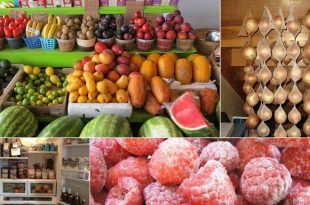 20 Ways To Keep Your Fruits and Veggies Fresh For Longer