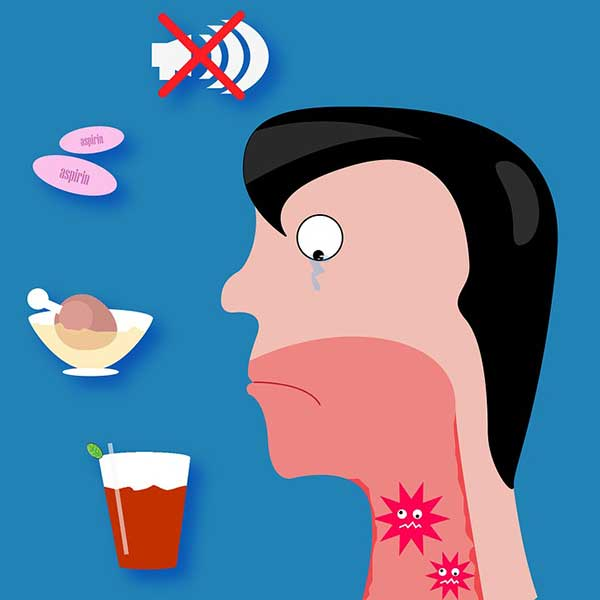 5 Home Remedies for an Irritating Sore Throat