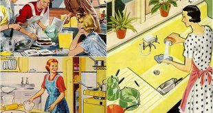 17 Cleaning Tips from Grandma You'll Wish You Known About Sooner