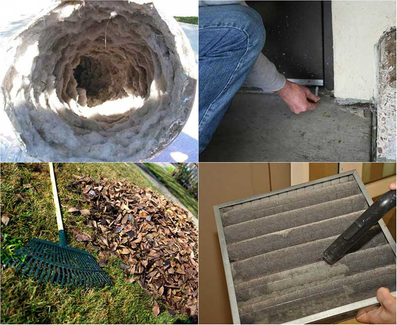 7 Spring Home Maintenance Tasks You Should Do
