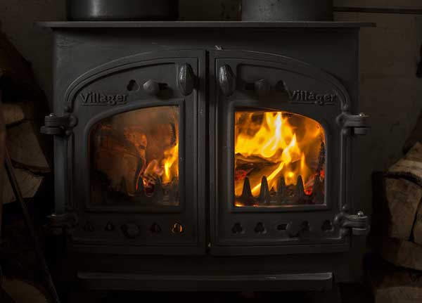Fireplace and Wood Stove Care