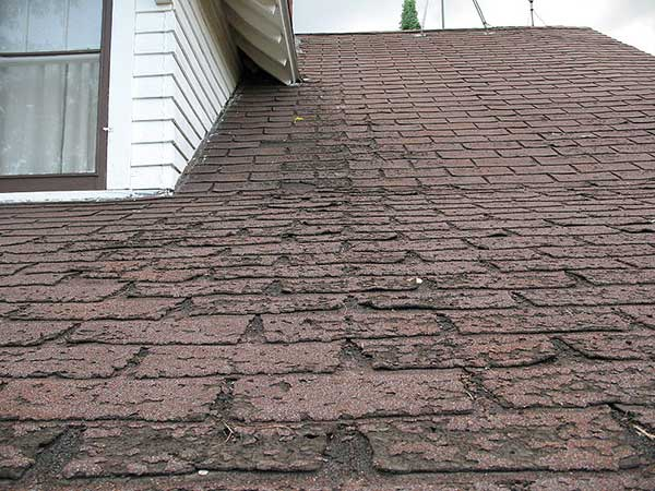 Roof Issues