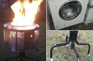 How to Build a Fire Pit on a Small Budget