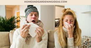 8 Old Fashioned Home Remedies for the Common Cold