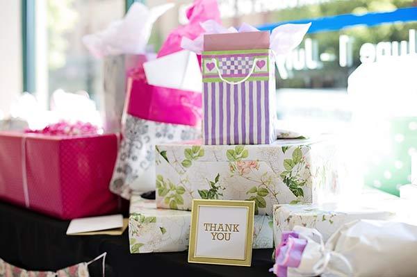 Use Target's Wedding Registry