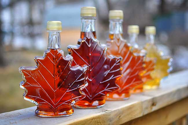 Maple Mead