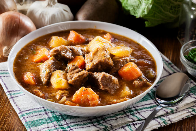 Amish Cabbage Patch Stew