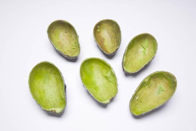Avocado Skins