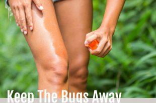 Keep The Bugs Away
