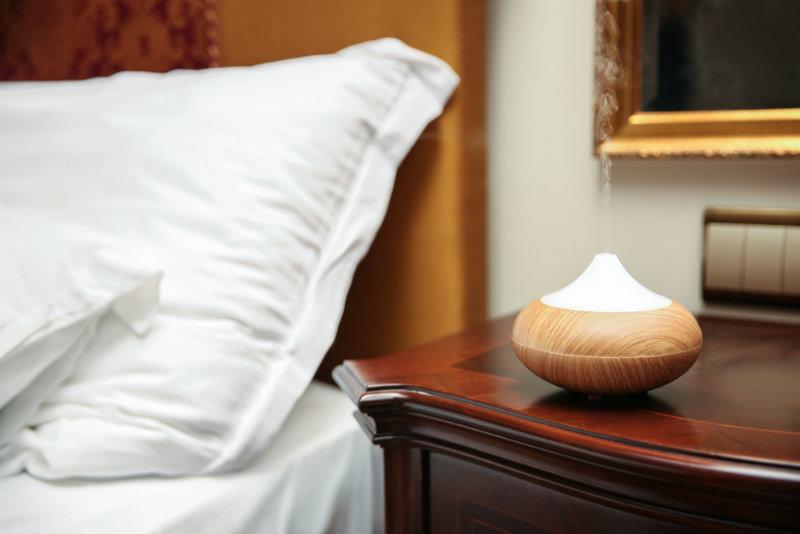 Relaxation and Sleep