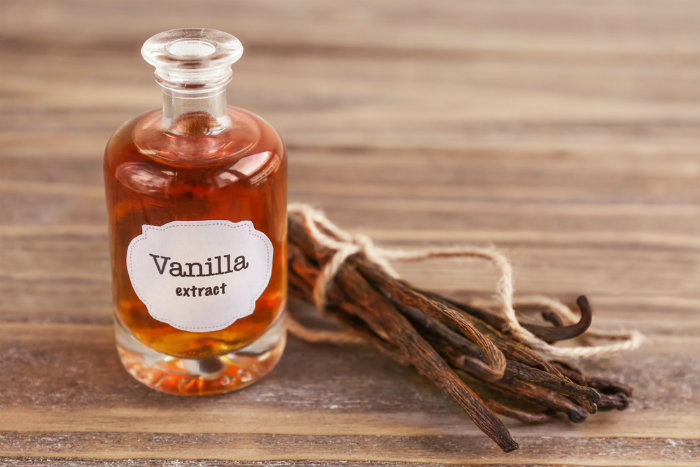 Vanilla Extract Bug Spray