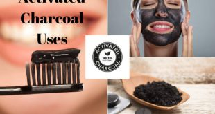 Top 11 Activated Charcoal Uses