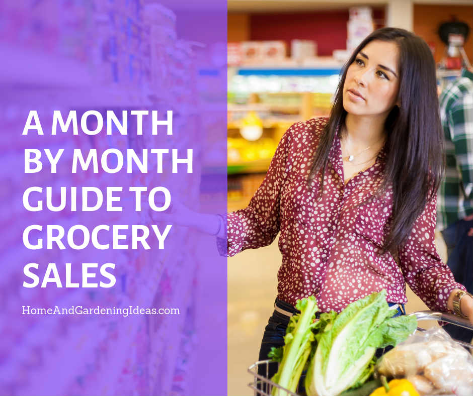 Grocery Sales Cycles